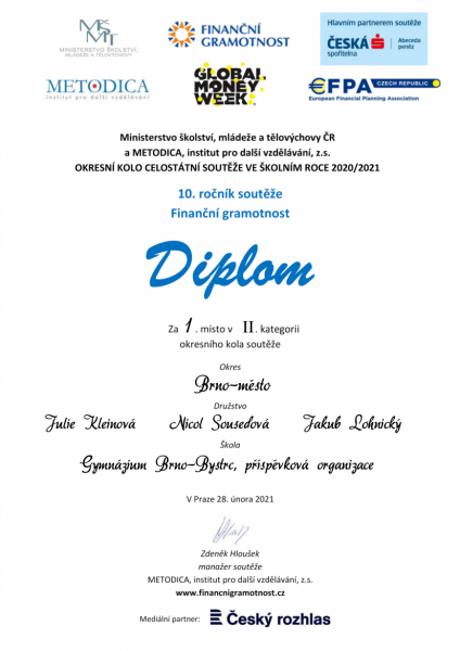 Diplom-Fgsoutez-Julie-Kleinova-Nicol-Sousedova-Jakub-Lohnicky-1